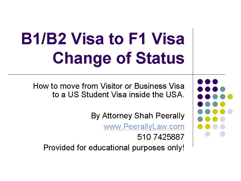 Changing status from b1b2 to f1 visa visitor visa to student changing status from b1b2 to f1 visa visitor visa to student visa youtube thecheapjerseys Gallery