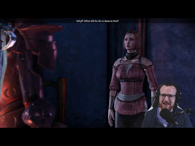 Dragon Age: Origins - Part 22
