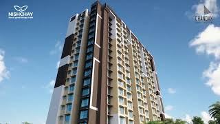 Chandak Nishchay, Borivali (E), Walkthrough | Mumbai Property Exchange