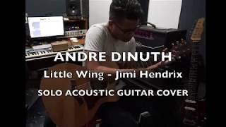 ANDRE DINUTH -