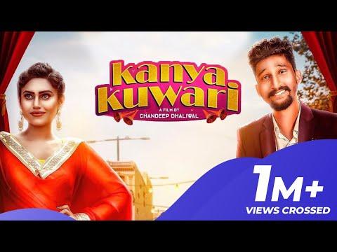 Kanya Kuwari - Khuda Baksh | Jaggi Kharoud | Mantav Media Works - Latest Punjabi Song 2018