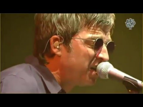 Half The World Away - Noel Gallagher's High Flying Birds (Live)