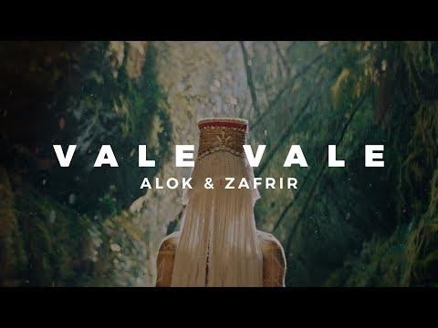 Смотреть клип Alok & Zafrir - Vale Vale