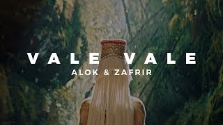 Alok & Zafrir - Vale Vale (Official Music Video)