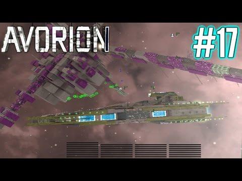 Avorion   Terrific Trade!   Part 17   Avorion Gameplay