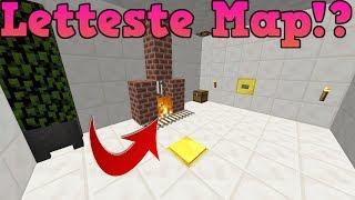 LETTESTE MAP!? Dansk Minecraft