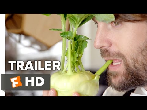 Noma: My Perfect Storm Official Trailer 1 ( 2015) - René Redzepi Documentary HD