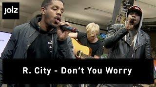 R. City - Don