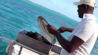 Destination Voyage - Catamaran