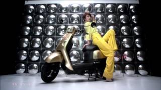楊丞琳Rainie Yang - 未來哈囉 Hello! Future (Official HD MV) thumbnail