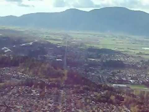 Mount thom  012