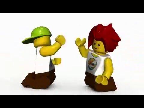 Конструктор Lego Education Базовый набор WeDo (9580) Lego Education Ресурсный набор...