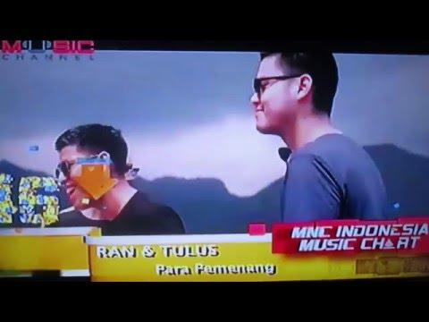 Top 20 MNC Indonesia Music Chart I 18.02.2016