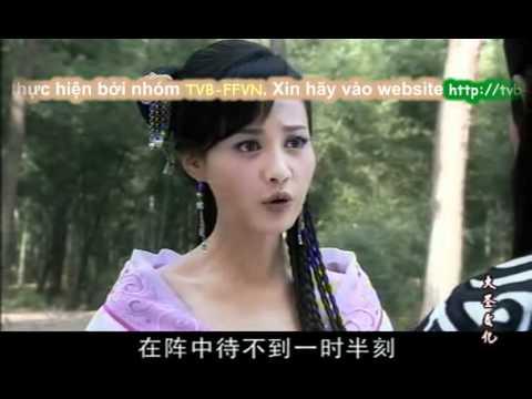 [Film] La Hán Tái Thế - Thuyết Minh- Tập 26