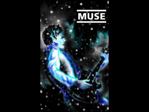 Dj Francis - Muse (Starlight) Dubstep 2012