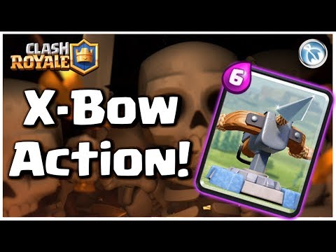 Super hard times on the ladder today (SAD FACE) - Clash Royale live stream