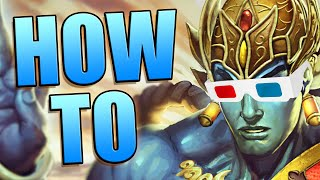 How To Rama - SMITE Montage