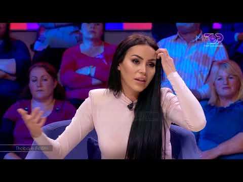 Top Show Magazine, 10 Nentor 2017, Pjesa 2 - Top Channel Albania - Talk Show