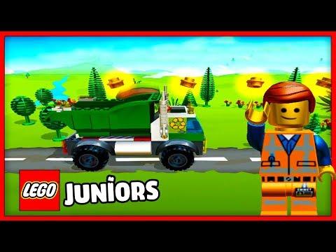 Fun LEGO Juniors Game - Best Free Games for Kids/Children (LEGO Juniors Create & Cruise)