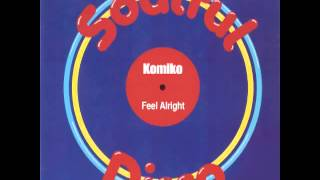 Play Feel Alright (Extended Disco Version)