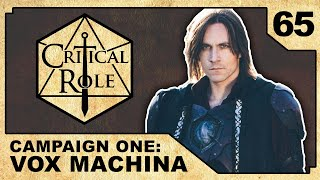 Check out our store for official Critical Role merch: https://goo.g...