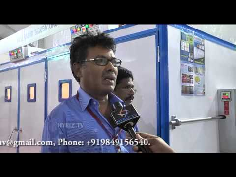 M V Raghavulu Hyderabad Incubators Pvt Ltd