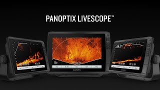 Panoptix LiveScope – The most amazing sonar technology ever.