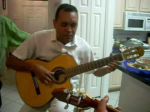 Cape Verdian Music Folklore - Coladera