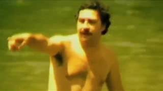 Pablo Escobar Lifestyle - Real Life footages