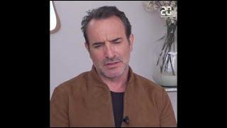 Festival de Cannes: Jean Dujardin a adopté «Le Daim» même sur La Croisette