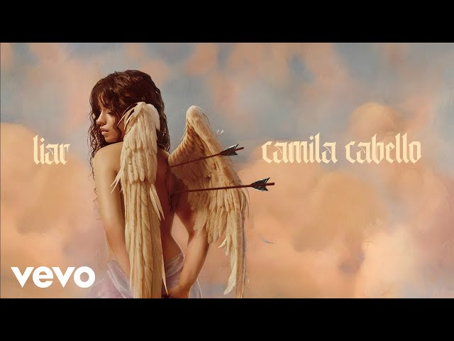 Camila Cabello - Liar (Audio)