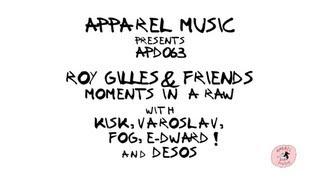 Roy Gilles - Moments Of Soul (E-dward! Remix) [APD064]