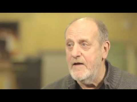 Interview with David Troughton