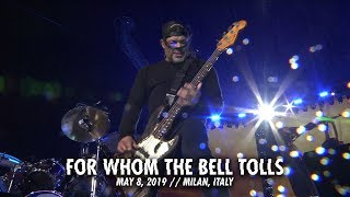 metallica-for-whom-the-bell-tolls-milan-italy-may-8-2019