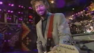 Dire Straits & Eric Clapton - Romeo & Juliet [Wembley -88]