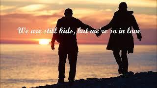 Gambar cover Lirik Lagu Ed Sheeran Perfect