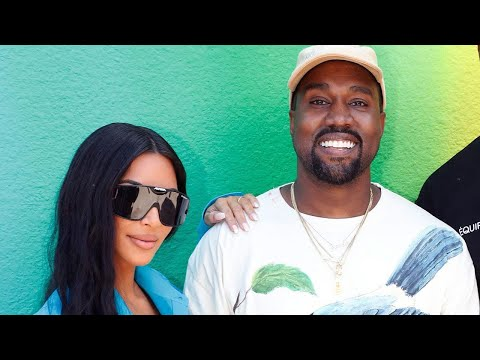 Kanye West Says He 'Would Smash' Kim Kardashian's Sisters in New Song XTCY