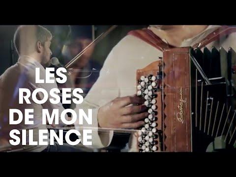 Grégoire - Les roses de mon silence [FULL VERSION]