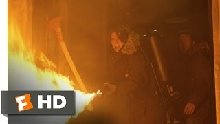 The Thing (7/10) Movie CLIP - We Find It, We Kill It (2011) HD