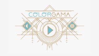 Цветогамма (Colorgama) // Геймплей