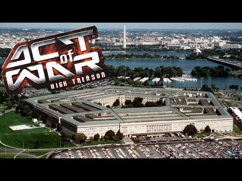 Act Of War (2005 Video Game Cutscenes)