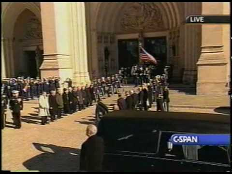 President Ford Funeral