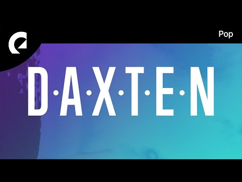 Daxten feat. Dai You Can Make It