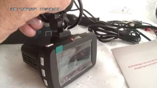 Какие отзывы о видеорегистраторе с антирадаром?