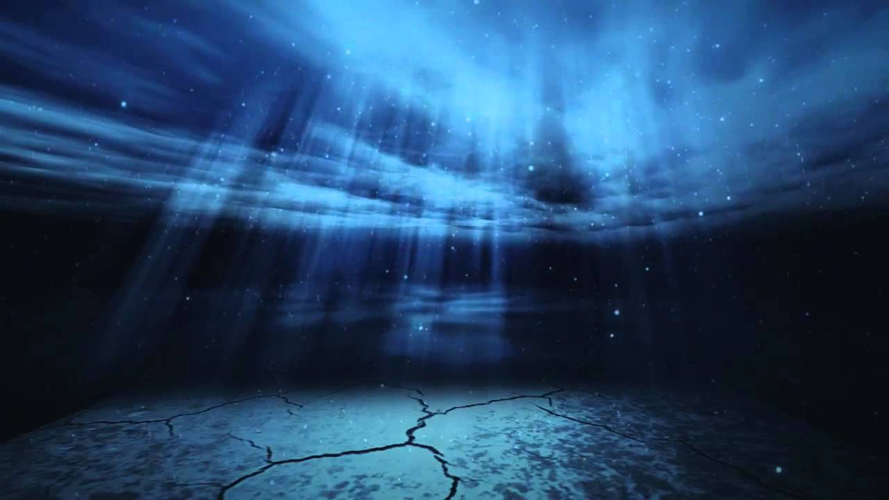 Under water motion background youtube - Water background images ...