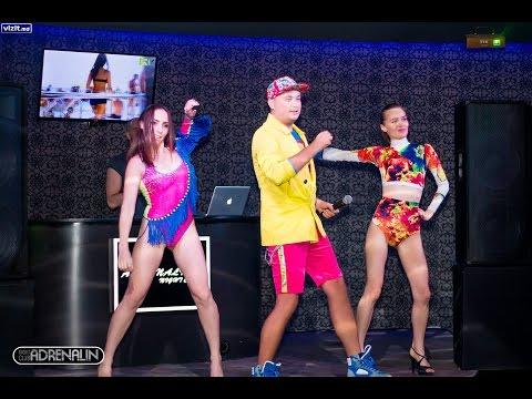 Adrenaline club, Anenii Noi - sept.2014
