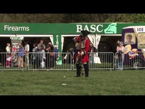The BASC Gamekeepers' Fair