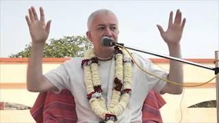 ШБ 5.11.1 и введение (08.03.2014, Маяпур) Свет духовного знания