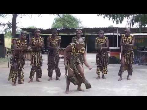ingonyama Drama and Dance Group