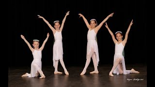 A Delightful Childrens Ballet I Dance Performance